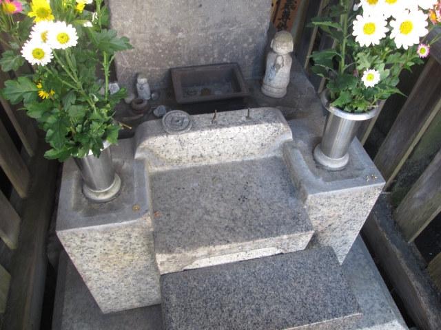 葬儀後の納骨時期