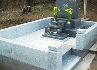 大船で葬儀の後に必要なお墓の準備をお手伝いする【墓石センター】